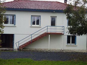 maison à Gerde (65)