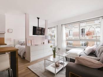 Appartement meublé 31 m2