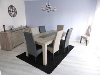 Appartement 4 pièces 77,2 m2
