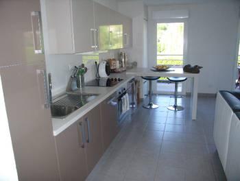 Appartement 3 pièces 67,52 m2