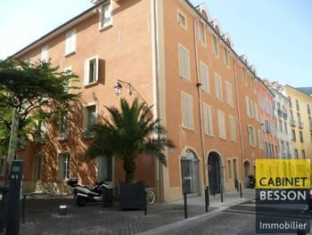 Appartement 2 pièces 56,43 m2
