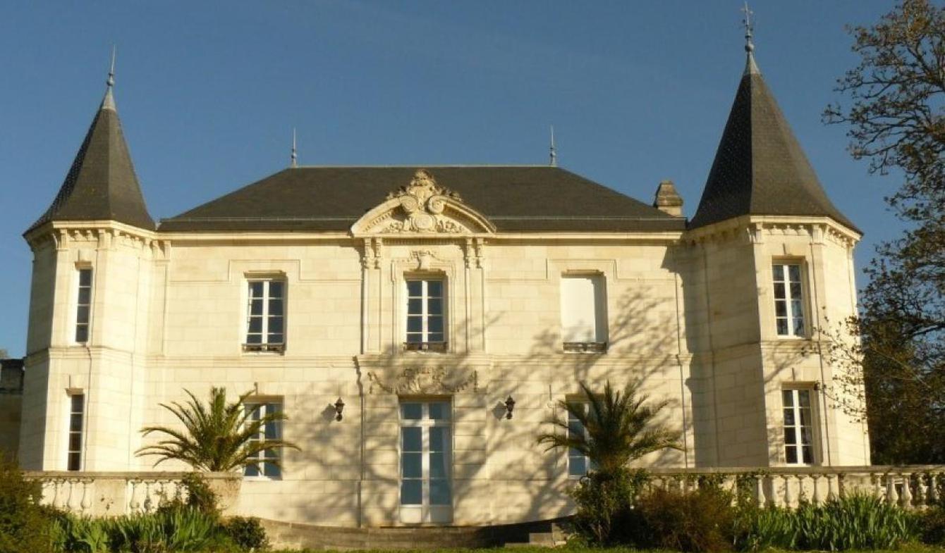Château Saint-Emilion