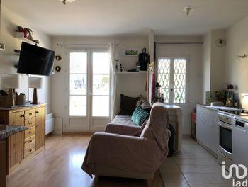 appartement à Le Plessis-Belleville (60)