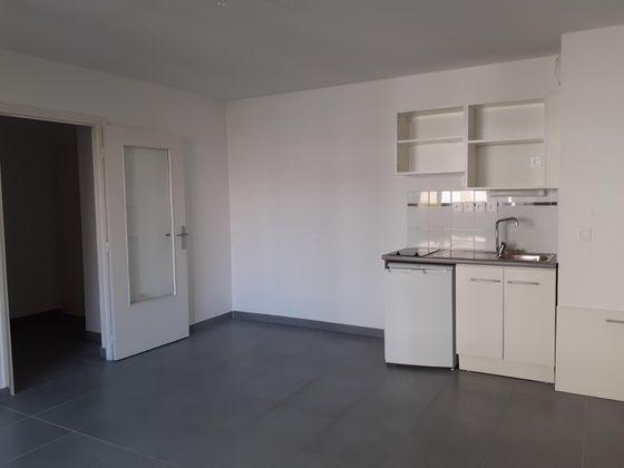 Location appartement 2 pièces 39,77 m2