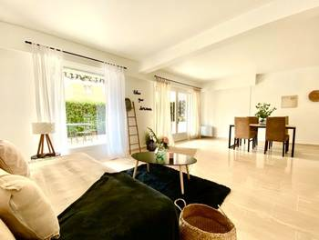 Appartement 4 pièces 108,34 m2