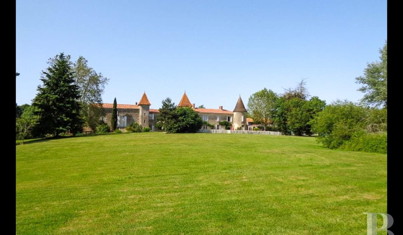 Maison Les Sables-d'Olonne