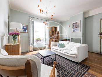 Appartement meublé 2 pièces 45,03 m2