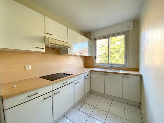 Vente appartement 3 pièces 62,01 m2