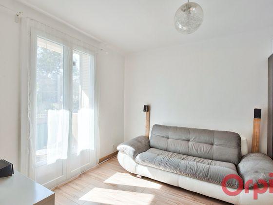 Vente appartement 5 pièces 78,32 m2