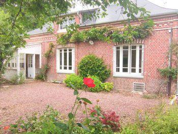 maison à Poix-de-Picardie (80)