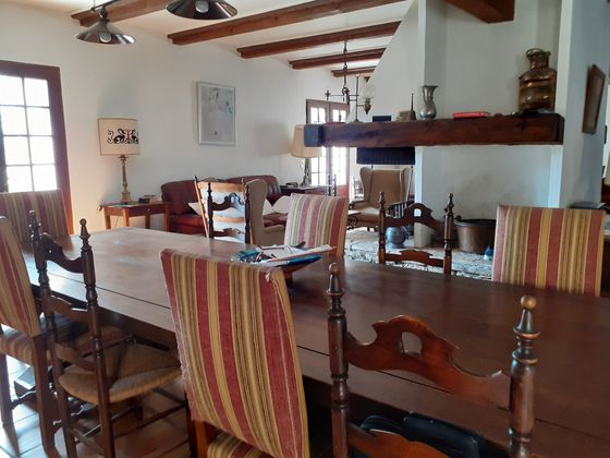 Vente maison 15 pièces 400 m2
