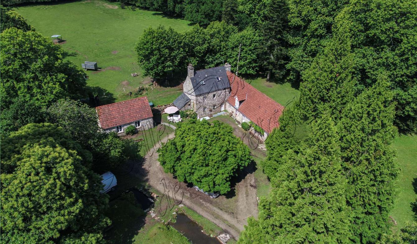 Maison Lanmeur