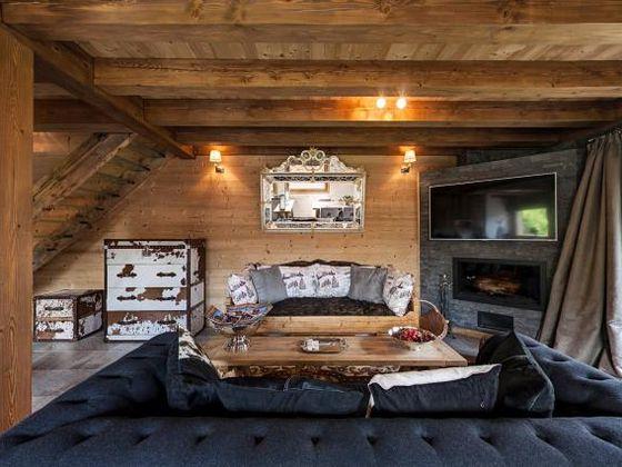 Vente chalet 6 pièces 150 m2