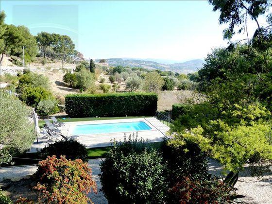 vente Villa 7 pièces 175 m2 La Cadière-d'Azur