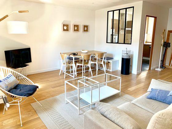 Vente appartement 2 pièces 47,05 m2
