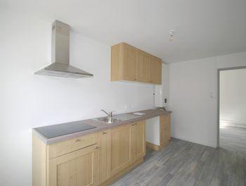 appartement à La Broque (67)
