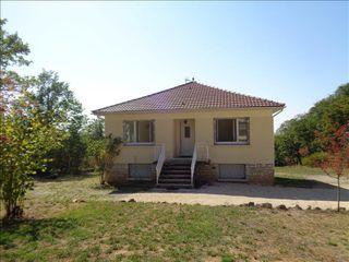 Maison Payrac (46350)
