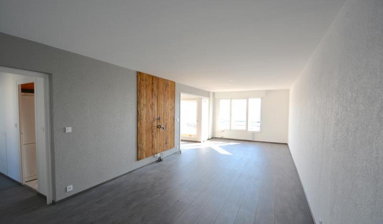 Appartement avec terrasse Saint-Genis-Pouilly