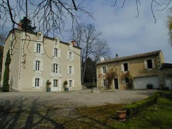 Maison 12 pièces 500 m2