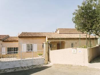 Villa 9 pièces 169 m2