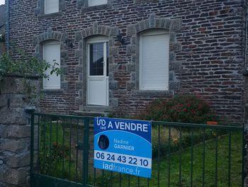 maison à Néant-sur-Yvel (56)