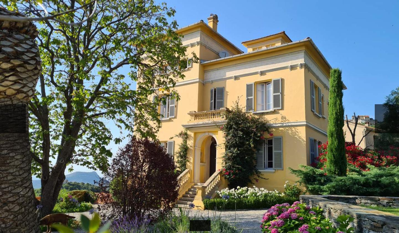 Château Oletta