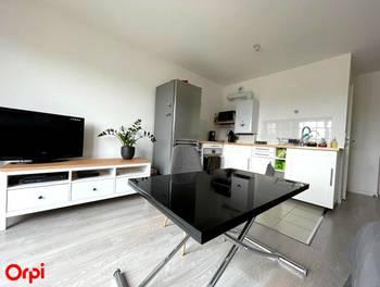 Appartement 2 pièces 41,08 m2