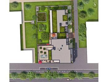 Appartement 3 pièces 68,17 m2