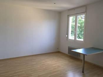 Studio 25,46 m2