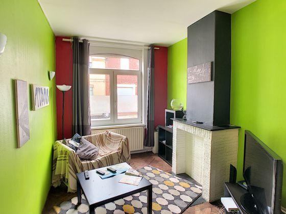 Vente maison 4 pièces 95,56 m2