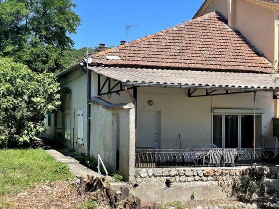 Vente maison 4 pièces 107,85 m2