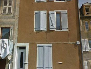 appartement à Marvejols (48)