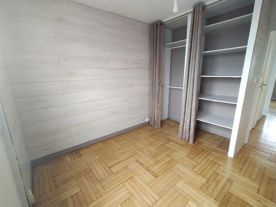 Location appartement 3 pièces 53,65 m2