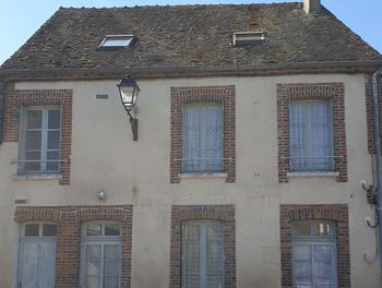 maison à Charny (89)