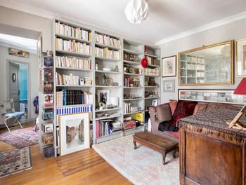 Appartement 3 pièces 45,28 m2