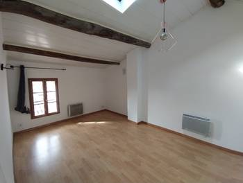 Appartement 2 pièces 41,77 m2