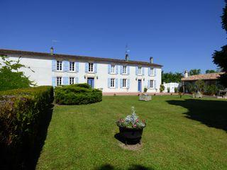 Maison Lagarde-sur-le-Né