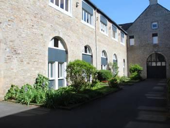 Appartement 5 pièces 86,89 m2