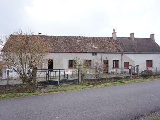 Vente maison 10 pièces 181 m2