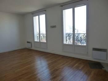 Appartement 2 pièces 55,9 m2