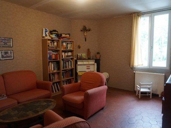 Vente maison 9 pièces 144 m2