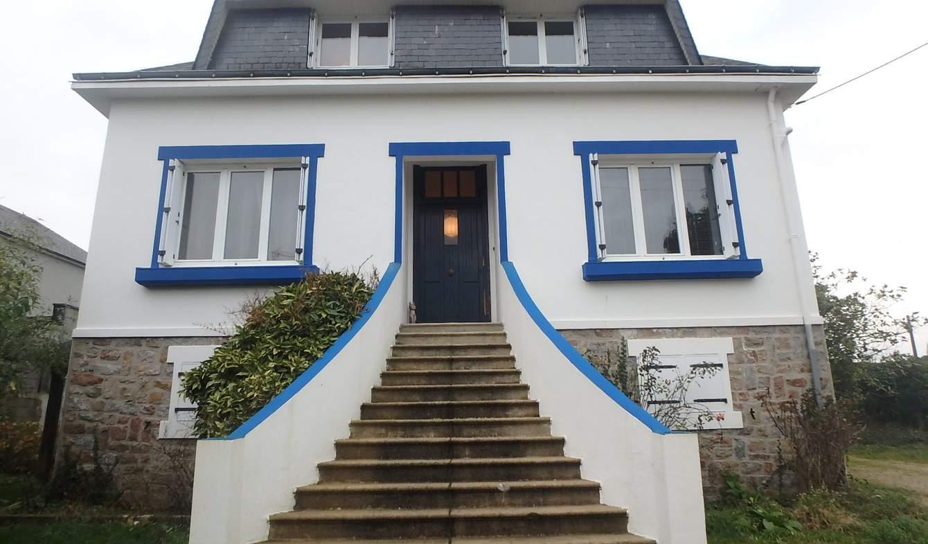 Maison Inzinzac-Lochrist