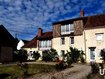 maison à Ousson-sur-Loire (45)