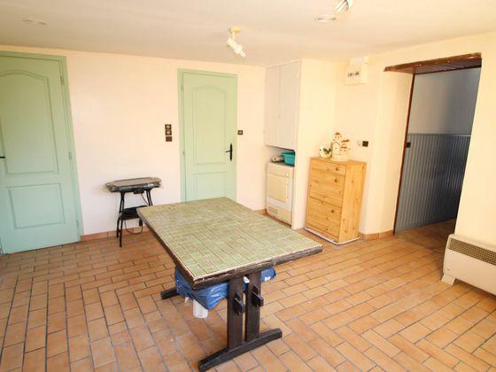 Vente maison 4 pièces 104,62 m2