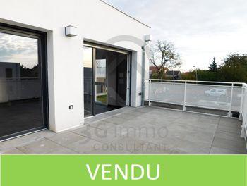 appartement à Oberschaeffolsheim (67)