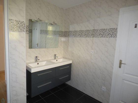 Vente appartement 4 pièces 102 m2