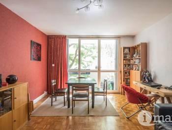 Appartement 4 pièces 85,04 m2