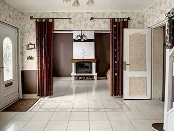 Maison 6 pièces 119 m2