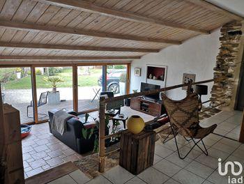 maison à La Chapelle-Hermier (85)