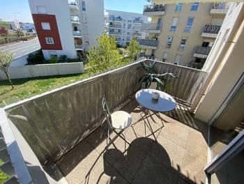 Appartement 3 pièces 59,16 m2